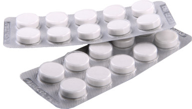 MAGNESII LACTICI 0,5 TBL. MEDICAMENTA perorální neobalené tablety 100X0.5GM