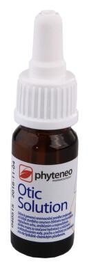 Phyteneo Otic Solution gtt.10ml