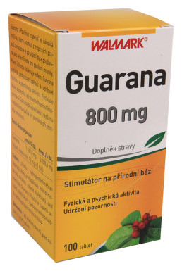 Walmark Guarana tbl.100x800mg
