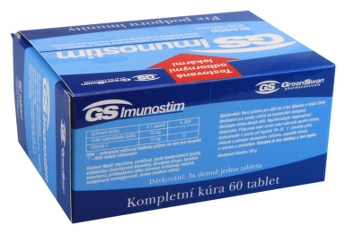 GS Imunostim tbl.60
