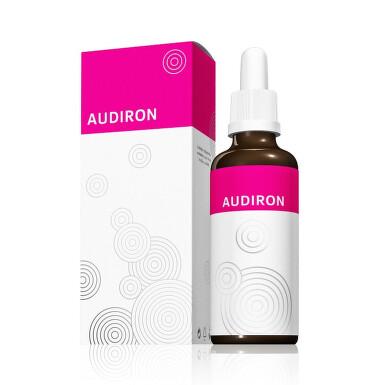 ENERGY Audiron bylinný extrakt 30 ml