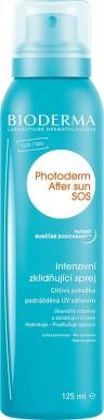 BIODERMA Photoderm SOS po opalování 125ml