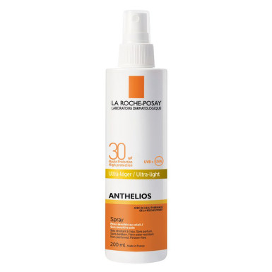 LA ROCHE-POSAY ANTHELIOS SPREJ SPF 30 200 ml