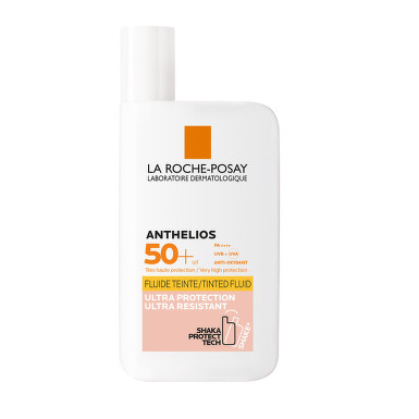 LA ROCHE-POSAY ANTHELIOS Shaka fluid SPF50+ 50ml