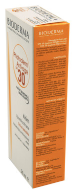 BIODERMA Photoderm Anti Age SPF30 30ml