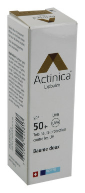 Actinica Lipbalm SPF 50+ 8ml