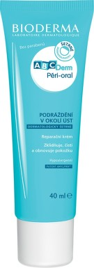 BIODERMA ABCDerm Peri-oral krém 40ml