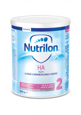 Nutrilon 2 HA ProExpert 800g