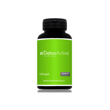 ADVANCE DetoxActive cps.120