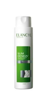 ELANCYL Slim design Zeštíhlující péče 200ml