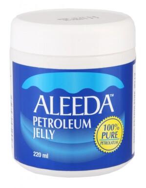 Petroleum Jelly - toaletní vazelína 220 ml