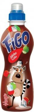 Figo nápoj Cola 0.3l PET