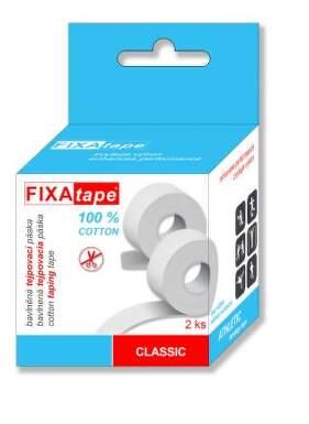 Tejp.páska FIXAtape Classic 3.8cmx10m 1ks