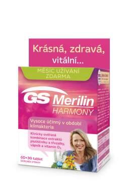 GS Merilin Harmony tbl.60+30 2017