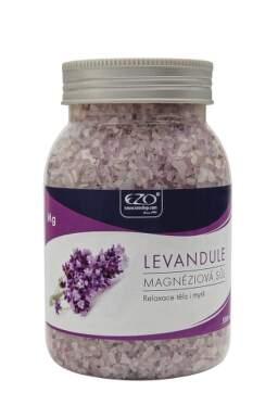 EZO Magnéziová sůl LEVANDULE 650g