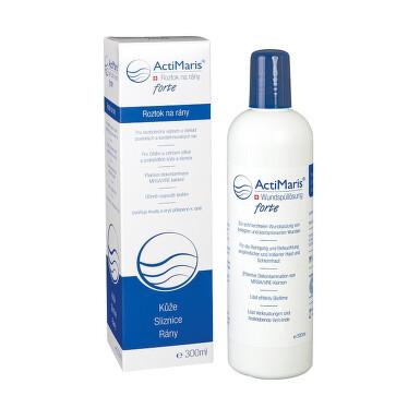 ActiMaris Forte roztok čištění a hoj.ran 300ml