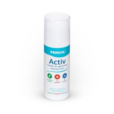 PERICIL Activ masážní a regenerační krém 150ml