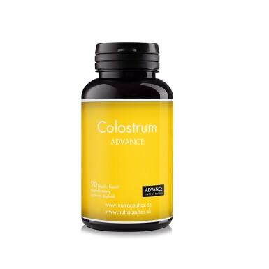 ADVANCE Colostrum cps. 90