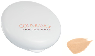 Couvrance comp.porcel 9.5g -krycí krém SPF30