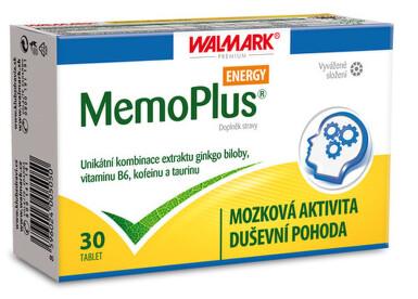 Walmark MemoPlus Energizer tob.30
