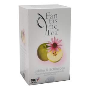 Čaj Fantastic Tea Jablko+Echinacea n.s.20x2.5g