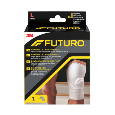 3M FUTURO Kolenní bandáž Comfort Lift 76588DAB L
