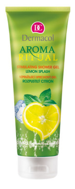 Dermacol AR sprch.gel rozpustil.citron 250ml