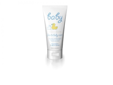 Baby face and body cream 200ml