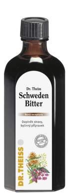 Dr.Theiss Schweden Bitter 250ml