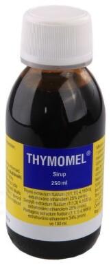 THYMOMEL sirup 250ML