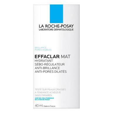 LA ROCHE-POSAY Effaclar MAT 40ml