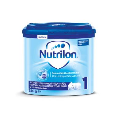 Nutrilon 1 350g