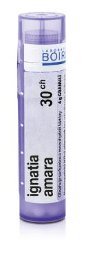 IGNATIA AMARA 30CH granule 1X4G