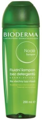 BIODERMA Nodé Fluide šampón 200ml - II. jakost
