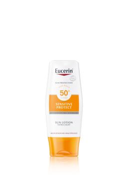 EUCERIN SUN Ext lehké ml na op. SPF 50+ 150ml_2018