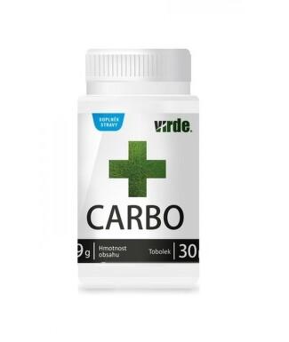 Carbo tob.30