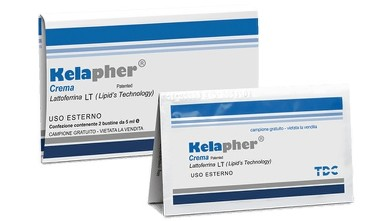Kelapher Folder 2 x 5ml