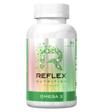 Reflex Nutrition Omega 3 cps.90