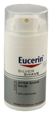 EUCERIN MEN Balzám po holení SILVER SHAVE 75ml