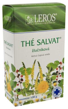 THÉ SALVAT perorální léčivý čaj 1X100GM