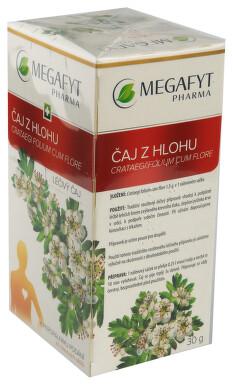 ČAJ Z HLOHU perorální léčivý čaj 20X1.5GM