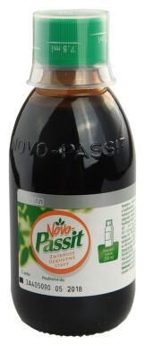 NOVO-PASSIT perorální roztok 1X200ML