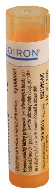 POUMON HISTAMINE perorální granule 4GM 4CH-30CH