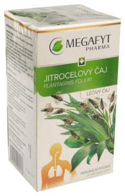 JITROCELOVÝ ČAJ perorální léčivý čaj 20X1.5GM I