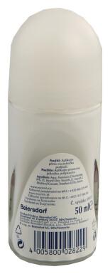 EUCERIN kuličkový antiperspirant 50ml