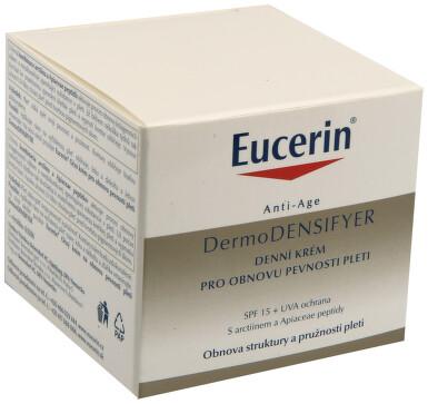 EUCERIN DermoDENSIFYER denní krém 50ml č.63586