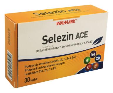 Walmark Selezin ACE tbl.30