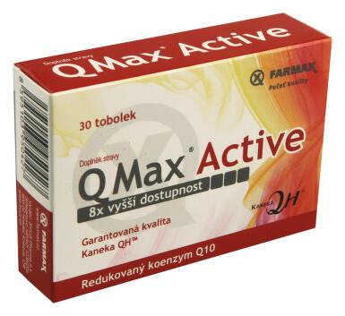 Q Max Active tob.30