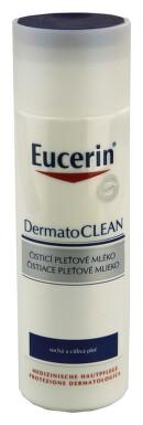 EUCERIN DermatoCLEAN Čisticí pl.mléko 200ml 63991