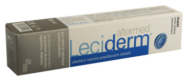 ALTERMED Leciderm mast 50ml